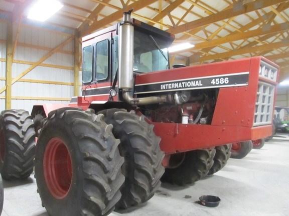 1978 International Harvester 4586 Tractor For Sale