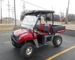 ATV For Sale: 2007 Polaris 700