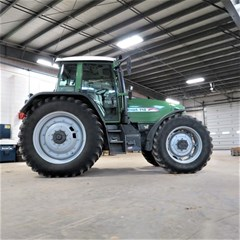 Tractor For Sale 2001 Fendt 712 VARIO , 132 HP