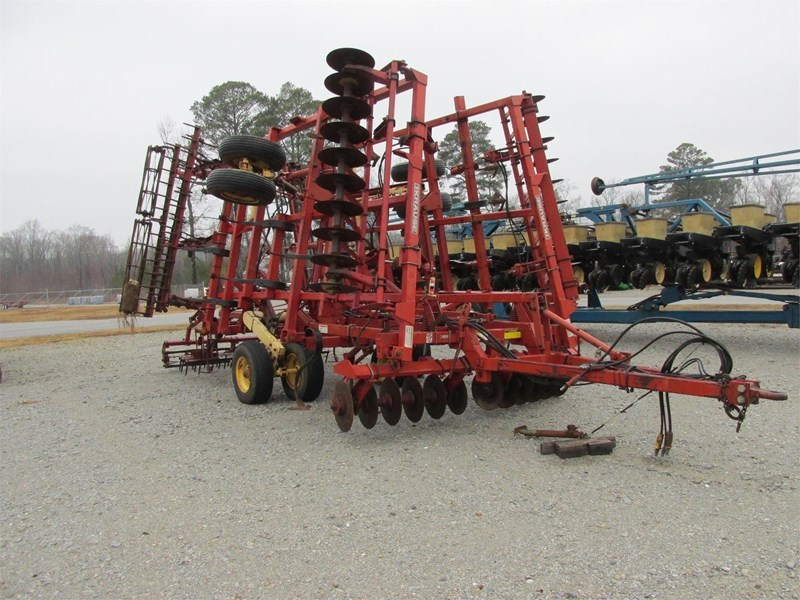 Krause 6164 Field Cultivator For Sale