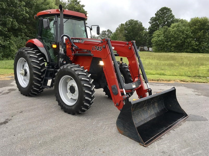 2013 Case IH FARMALL 120A Tractor For Sale