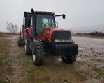 Tractor For Sale: 2004 Case IH MX255, 215 HP
