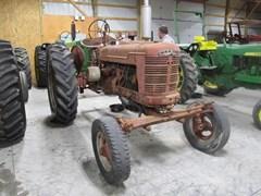 Tractor For Sale:  1950 International Harvester H