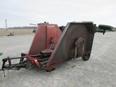 Rotary Cutter For Sale 1998 M & W 15' cutter