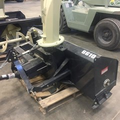 Snow Blower For Sale 2017 Farm King Allied YC6610-4 66""