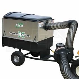 Peco (NEW) X20 LAWN VACUUM Misc. Grounds Care For Sale