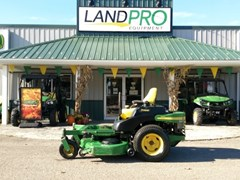 Riding Mower For Sale 2004 John Deere 737 , 23 HP