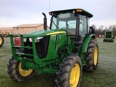 Tractor For Sale 2015 John Deere 5100E , 100 HP
