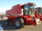 Combine For Sale:  1996 Case IH 2144
