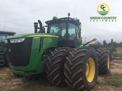 Tractor For Sale 2014 John Deere 9560R