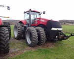 Tractor For Sale: 2014 Case IH Magnum 290