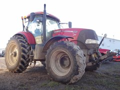 Tractor For Sale 2014 Case IH Puma 215 , 180 HP