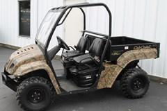 Utility Vehicle For Sale 2006 Cub Cadet 4x4 Volunteer  , 20 HP