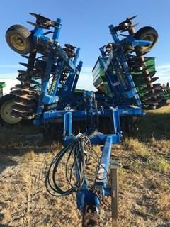 Vertical Tillage For Sale 2012 Landoll 7431-26