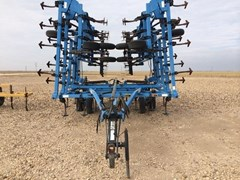 Field Cultivator For Sale DMI Tiger