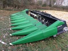 "Header-Corn For Sale:  1999 Gerringhoff 8 row 30"""