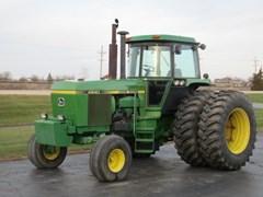 Tractor For Sale 1979 John Deere 4640