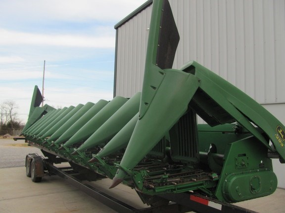2006 John Deere 1293 Header-Corn For Sale