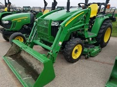 Tractor For Sale 2005 John Deere 3720 , 44 HP
