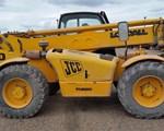 Telehandler For Sale: 1999 JCB 550
