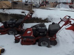 Riding Mower For Sale Misc FERRIS HC32 HYDROCUT