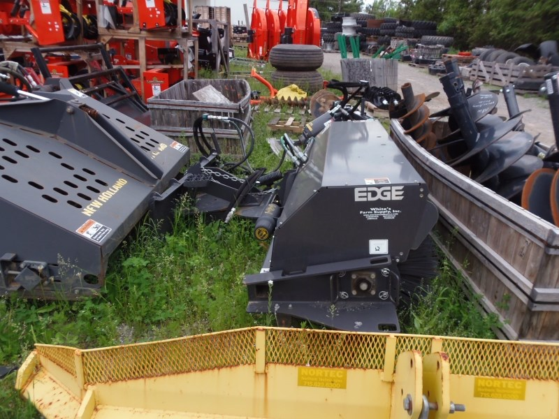 2015 CEAttachments Inc. 503608 Sweeper For Sale
