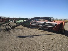 Mower Conditioner For Sale 1995 Hesston 1160