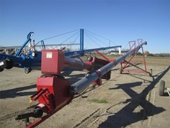 Auger-Portable For Sale 2010 Peck Augers 1004
