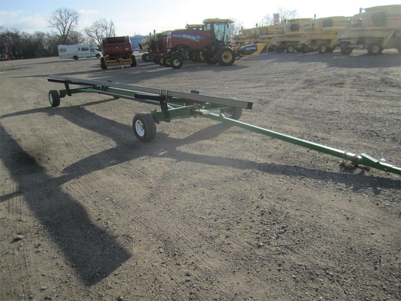 2011 Horst Welding CHC30 Header Trailer For Sale