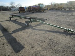 Header Trailer For Sale 2011 Horst Welding CHC30