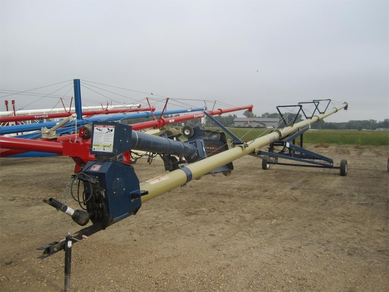 2011 Harvest International H1082 Auger-Portable For Sale