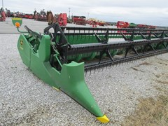 Header/Platform For Sale 2011 John Deere 630F