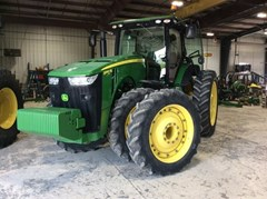 Tractor For Sale 2011 John Deere 8360R , 360 HP