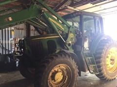 Tractor For Sale:  2003 John Deere 7520 , 125 HP