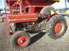 Tractor For Sale:  1967 Massey Ferguson 135 , 46 HP