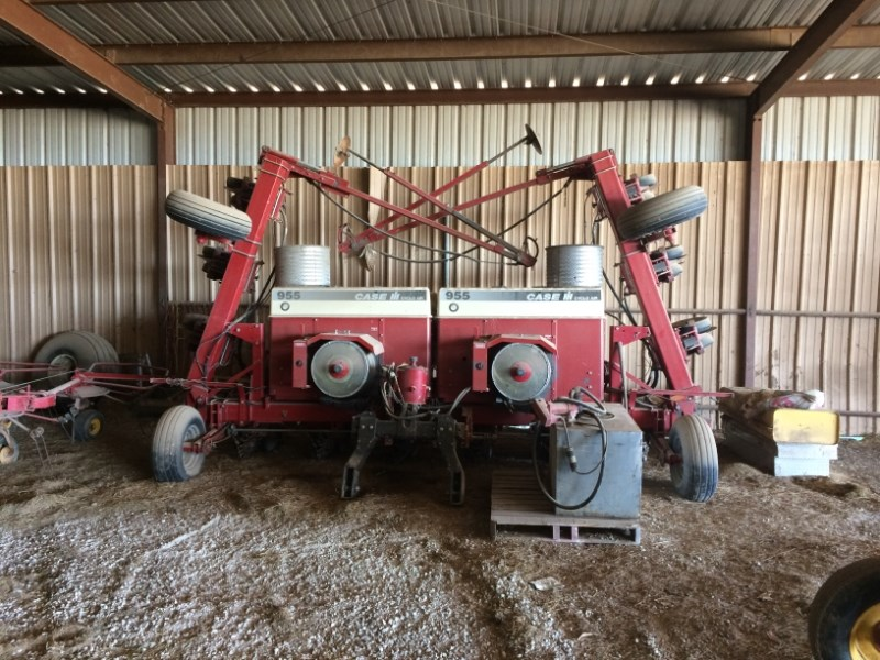 1998 Case IH 955 Planter For Sale