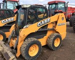 Skid Steer For Sale: 2012 Case SR220