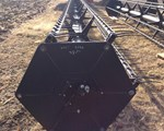 Attachment For Sale: Case IH Reel-35'