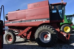 Combine For Sale Case IH 1680
