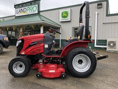 Tractor For Sale 2016 Mahindra emax 22 , 22 HP