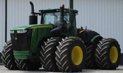 Tractor For Sale 2017 John Deere 9570R , 570 HP