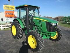 Tractor For Sale:  2016 John Deere 5100E , 100 HP