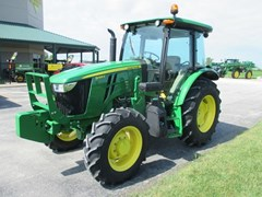 Tractor For Sale 2015 John Deere 5085E , 85 HP