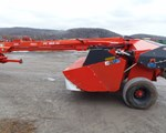 Mower Conditioner For Sale: 2008 Kuhn FC353GC
