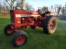 Tractor For Sale:  1967 IH 756