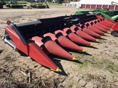 Header-Corn For Sale:  2008 Gerringhoff 1230