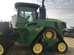 Tractor For Sale:  2017 John Deere 9620RX , 620 HP