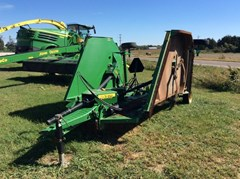 Rotary Cutter For Sale 2009 John Deere MX15