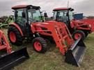 Tractor For Sale:  2016 Kioti (NEW) NX4510 , 45 HP