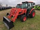 Tractor For Sale:  2016 Kioti (NEW) NX6010 , 60 HP